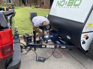 No Boundaries 10.6 wiring for solar
