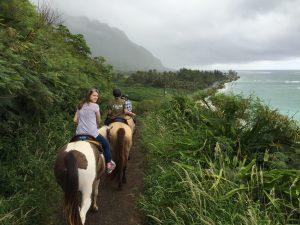 Hawaii Kualoa Ranch