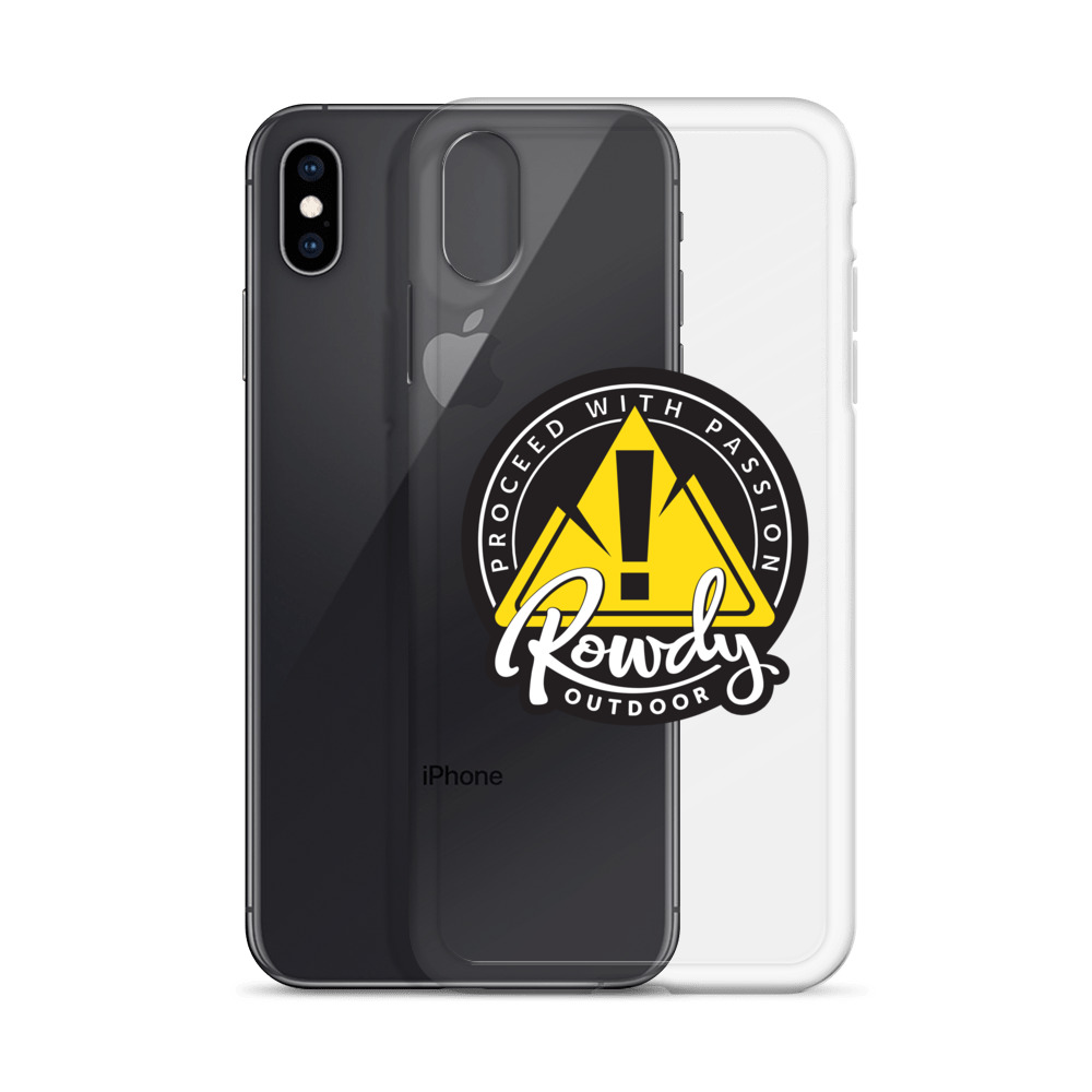 iPhone Case Clear